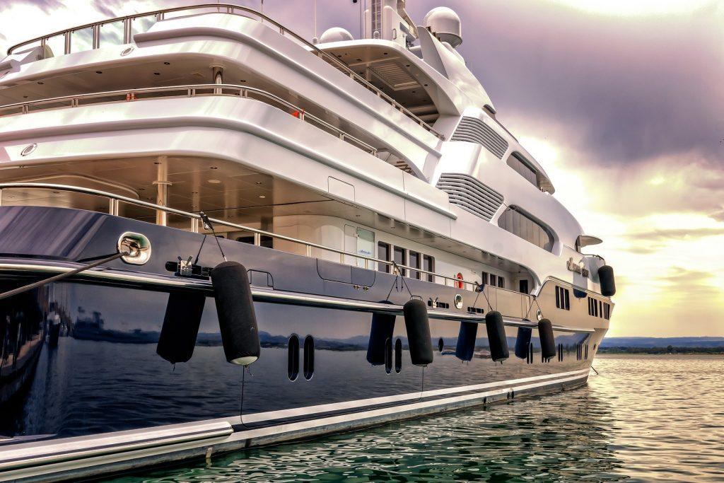 Precios alarmas para barcos