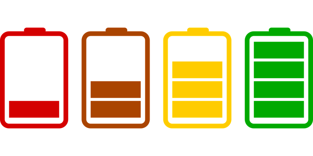 Alarmas sin electricidad, alarmas sin corriente eléctrica